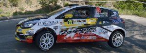 Rallye Elba 2018 - Paris - Clio R3 Top