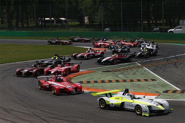 Campionato Italiano Sport Prototipi 2018 - Monza