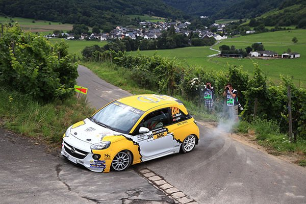 ADAC Rallye Germany