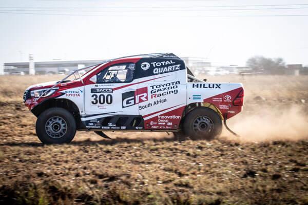 Atlas Copco 400 De Villiers