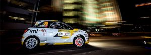 Sesks Opel Adam R2 Barum Rally
