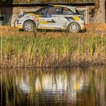 The Opel Rally Team takes it all