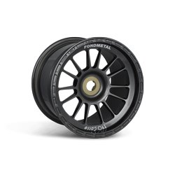 Alloy wheel for single seater F3