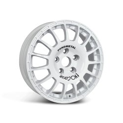 Winter rally alloy wheel