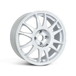 Alloy wheel for Group A cars