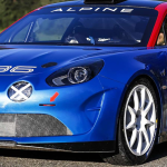 Alpine is back where it all started with its A110 Rally